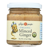 Organic Minced - Case of 12 - 6.7 oz..