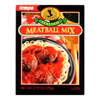 Tempo Old Country Meatball Mix - Italian - 2.75 oz.. - Case of 12 HGR 0208124