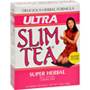 Ultra Slim Tea Super Herbal - 24 Tea Bags