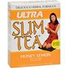 Hobe Labs Ultra Slim Tea Honey Lemon - 24 Tea Bags HGR 208249