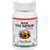 Maxi Health Kosher Vitamins Maxi Health Maxi Teen Supreme Hers - 60 Capsules HGR 0208397