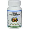 Maxi Health Kosher Vitamins Maxi Health Maxi Teen Supreme - 60 Maxi Caps HGR 0208405