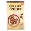 Cereal - Organic - Love Crunch Dark Chocolate Macaroon - Case of 6 - 10 oz.