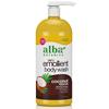 Alba Botanica Very Emollient Bath & Shower Gel - Coconut Rescue - 32 fl oz. HGR 02113330