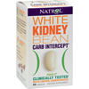 Natrol White Kidney Bean Carb Intercept - 60 Capsules HGR 0212118