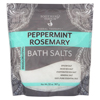 hgr: Soothing Touch - Bath Salts - Peppermint Rosemary - 32 oz.