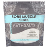 hgr: Soothing Touch - Bath Salts - Sore Muscle Soak - 32 oz.
