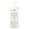 Babo Botanicals Body Wash Fragrance Free - Case of 16 - 16 fl oz. HGR 02148807
