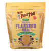 Bob's Red Mill Organic Flaxseed Meal - Golden - Case of 4 - 32 oz. HGR 02153153