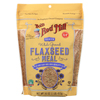 Bob's Red Mill Flaxseed Meal - Gluten Free - Case of 4 - 16 oz. HGR02153187