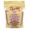 Bob's Red Mill Flaxseeds - Golden - Case of 6 - 13 oz. HGR02153211