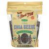 Bob's Red Mill Organic Seeds - Chia - Case of 6 - 12 oz. HGR02153310