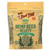 Bob's Red Mill Hemp Seeds - Hulled - Case of 6 - 8 oz. HGR02153328