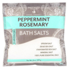 hgr: Soothing Touch - Bath Salts - Peper Rosemary - Case of 6 - 8 oz.