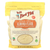 Bob's Red Mill Flour - Almond - Blanched - Case of 4 - 32 oz. HGR 02163970