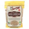 Bob's Red Mill Flour - Almond - Natural - Case of 4 - 16 oz. HGR 02164010