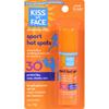 Kiss My Face Sun Care HotSpots SPF 30 - 0.5 fl oz - Case of 6 HGR 0216895