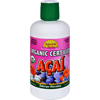Dynamic Health Organic Certified Acai Berry Juice Blend - 33.8 fl oz HGR 0218305