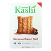 Cereal - Cinnamon French Toast - Case of 10 - 10 oz.