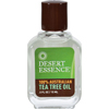 Desert Essence Australian Tea Tree Oil - 0.5 fl oz HGR 0219741