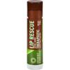 Desert Essence Lip Rescue Therapeutic with Tea Tree Oil - 0.15 oz - Case of 24 HGR0219782