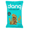 Dang Rice Chip - Sticky - Savory Seaweed - Case of 12 - 3.5 oz. HGR 02205094