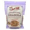 Bob's Red Mill Granola - Cinnamon Raisin - Light Sweet - Case of 4 - 12 oz. HGR 02205136