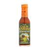 Try Me Cajun Sunshine - Hot Pepper Sauce - Case of 6 - 5 oz.. HGR 0220814