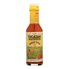 Try Me Yucatan Sunshine - Habanero Pepper Sauce - Case of 6 - 5 Fl oz.. HGR 0221036