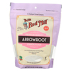 Bob's Red Mill Arrowroot Starch - Case of 4-16 oz. HGR02215127