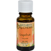Nature's Alchemy 100% Pure Essential Oil Grapefruit - 0.5 fl oz HGR 0221697