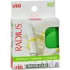Radius Compact Tampon Case - 1 Case - Case of 6 HGR 0223297