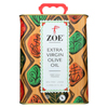 Zoe Extra Virgin Olive Oil - Case of 6 - 101 fl oz.. HGR 0223453