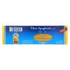 De Cecco Pasta Spaghetti Case of 20 - 16 oz. HGR 0224063