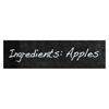 Bare Fruit Apple Chips - Fuji & Reds - Case of 6 - 1.40 oz. HGR02250165