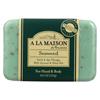 A La Maison Bar Soap - Seaweed - 8.8 oz. HGR 02254183