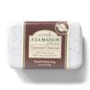 A La Maison Bar Soap - Coconut Charcoal - 8.8 oz. HGR 02254217