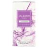 Ring Panel Link Filters Economy: A La Maison - Eau De Parfum - Lavender - 1.69 fl oz.