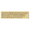 Ring Panel Link Filters Economy: A La Maison - Bar Soap - Fresh Sea Salt - Case of 6 - 3.5 oz.