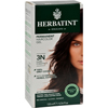 Herbatint Permanent Herbal Haircolour Gel 3N Dark Chestnut - 135 ml HGR 0226639