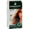 Herbatint Permanent Herbal Haircolour Gel 7N Blonde - 135 ml HGR 0226688