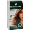 Herbatint Permanent Herbal Haircolour Gel 6D Dark Golden Blonde - 135 ml HGR 0226795