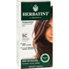 Herbatint Permanent Herbal Haircolour Gel 5C Light Ash Chestnut - 135 ml HGR 0226951