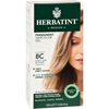 Herbatint Permanent Herbal Haircolour Gel 8C Light Ash Blonde - 135 ml HGR 0226985