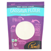 Pamela's Products Cassava Flour - Case of 6 - 14 oz. HGR 02270809