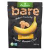 Bare Fruit Organic Banana Chips - Case of 12 - 2.7 oz. HGR02285815