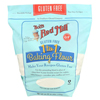 Bob's Red Mill Baking Flour 1 To 1 - Case of 4-64 oz. HGR02285914