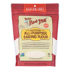 Bob's Red Mill Baking Flour All Purpose - Case of 4-22 oz. HGR02285922