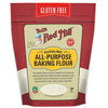 Bob's Red Mill Baking Flour All Purpose - Case of 4-44 oz. HGR02285948