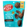 Enjoy Life Protein Bites - Dipped Banana - Case of 6 - 6.4 oz. HGR 02286227